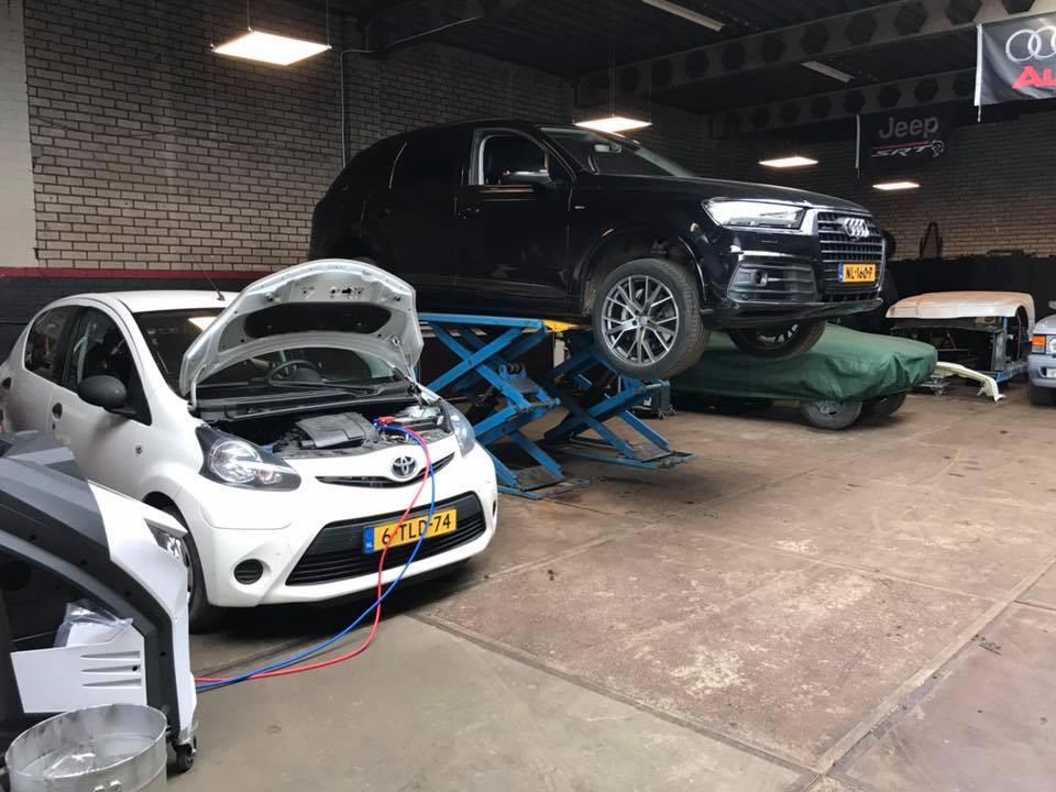 Autobedrijf Rheden